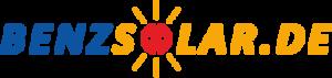 Logo Benzsolar Hennef
