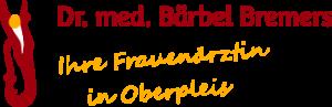Logo Dr. med. Bärbel Bremers