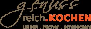 Logo gebussreich.kochen