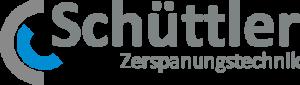 Logo Schüttler Zerspanungstechnik